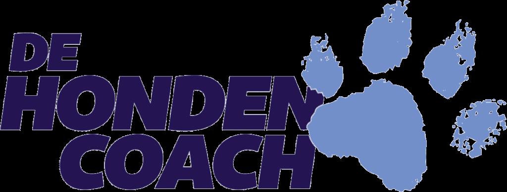 Logo De Hondencoach